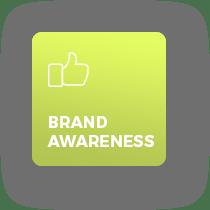 Brand Awareness schaffen